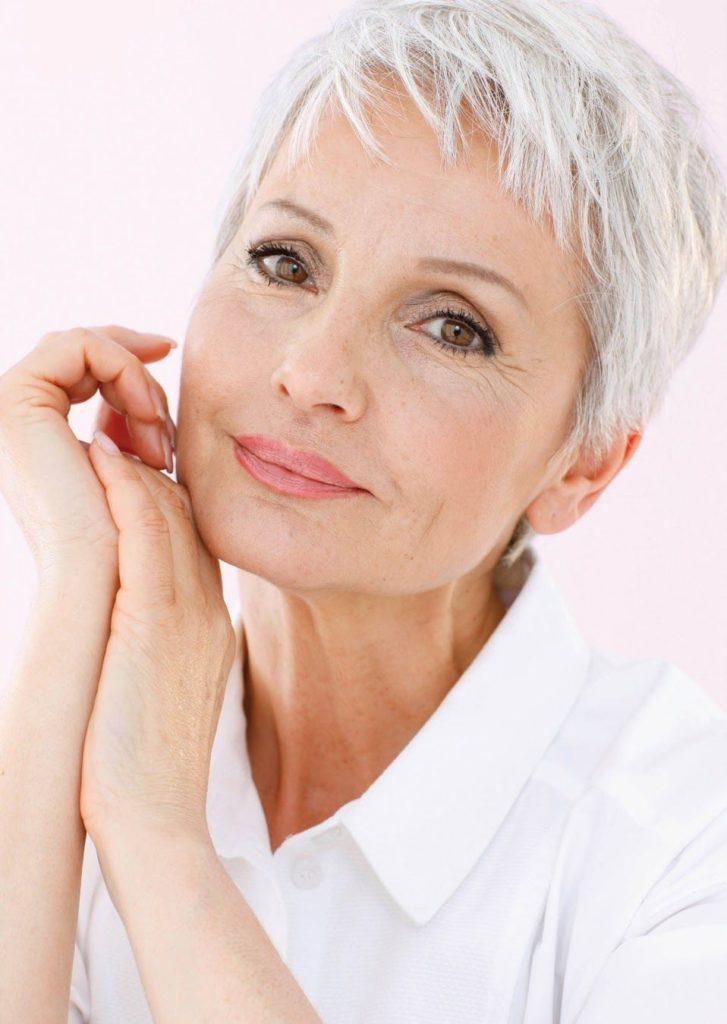 Najlepsza Fryzura Dla Seniorki Sprawdź Nasz Poradnik