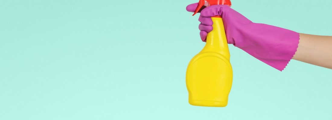 Płyn do czyszczenia