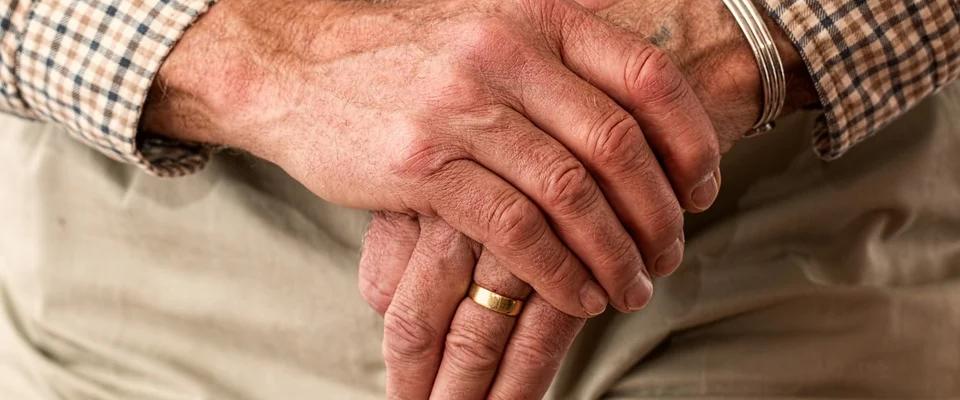 Jak zabezpieczyć się na starość, czyli spokojna jesień życia