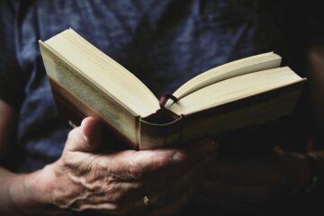 studia - czytanie książek